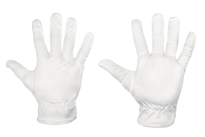 Reinigingsmiddelen - VA-0018 Microfiber handschoenen  smalle pols