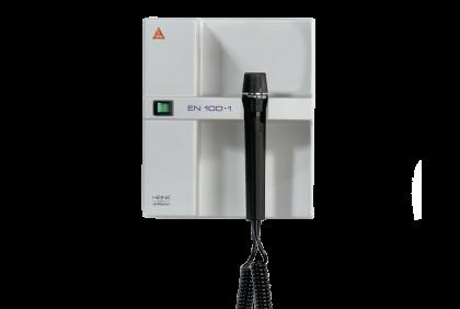 Oogspiegels en skiascopen - U015 wandtrafo  Heine  NT-100  3,5 V  enkel, inclusief handvat
