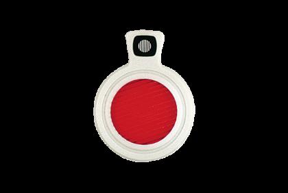 Pasglazen - T018 kunststof vatting  Maddox pasglas