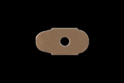 Ringtape - P133 ringtape  18 mm  Ofar  ovaal