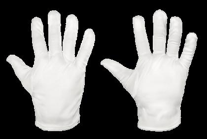 Reinigingsmiddelen - VA-0019 Microfiber handschoenen  brede pols