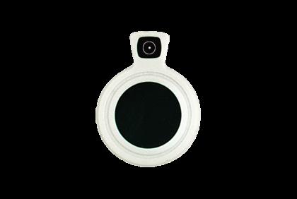 Pasglazen -  kunststof vatting  pinhole pasglas  0,50 mm