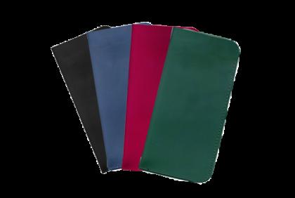Briletuis - ET-F22 insteeketui  assortiment  rubber