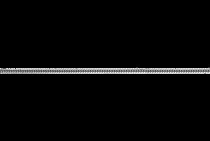 Brilkoordjes - 0515 ketting  metaal