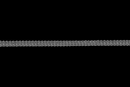 Brilkoordjes - 0520 ketting  metaal