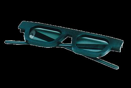 Benodigdheden - V016 polarisatiebril  voor Randot stereotest