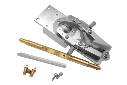 Groefmachines - XR-0055 Takubomatic  AG5-EX  geleider/groever set  AG70