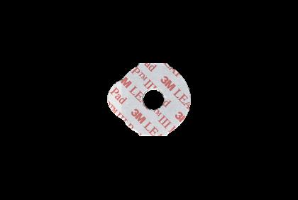Ringtape - P157 ringtape  18 mm  3M Leap III  rond