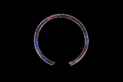 Krimpkous - C165 windsor rand rond