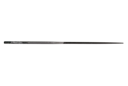 Vijlen - J004 naaldvijl  vierkant