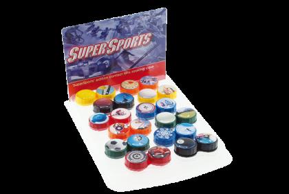Contactlensproducten - ET-E24 display lenshouder  sports  klein