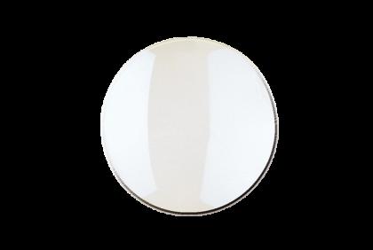 Brillenglazen - W046 brillenglazen  mineraal glas  bruin  photochromatisch