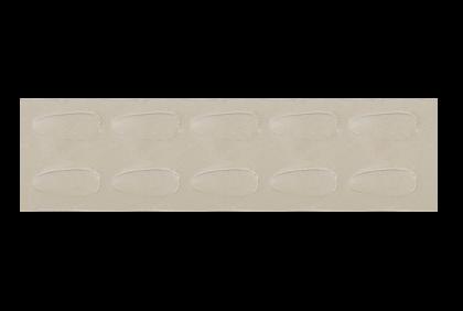 Neuspads - A255 plakpads