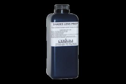 Kleurstoffen - W033 lens preparatie  950 ml
