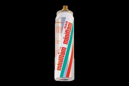 Soldeermaterialen - Q037 gasfles  70 ml  Miniflam