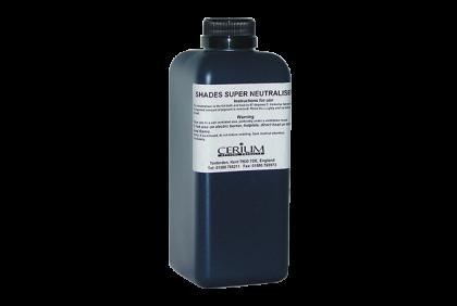 Kleurstoffen - W034 super neutraliser/ontkleurder  950 ml