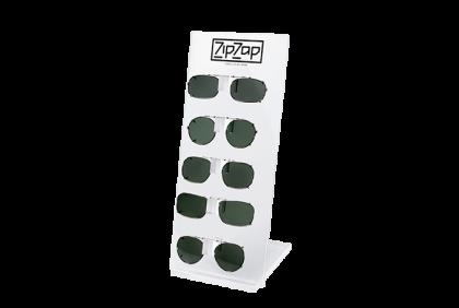 Displays - DS-0023 toonbankdisplay  zonneclips