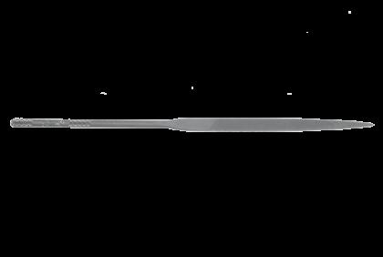 Vijlen - J013 naaldvijl  plat  spits