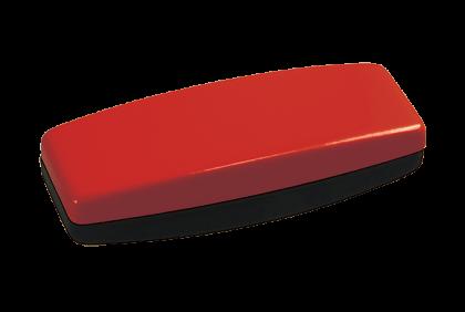 Briletuis - ET-A56 etui  rood  shiny
