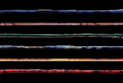 Outlet - 1207/1208 koord  kunststof
