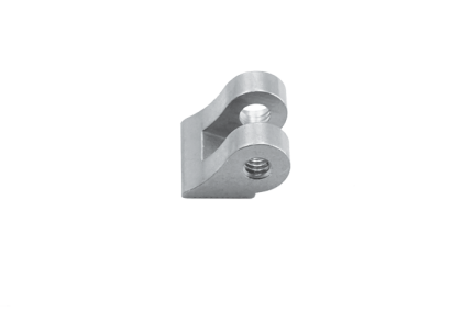 Scharnieren - B006 soldeerscharnier  1,5/1,5 mm