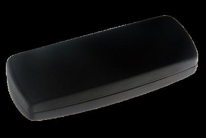Briletuis - ET-A58 etui  zwart  satin