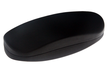 Briletuis - ET-A59 etui  zwart  satin