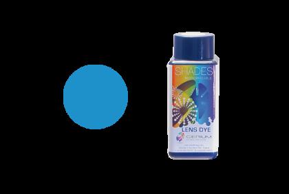 Kleurstoffen - W026 kleurstof zonneglazen  blue