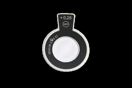 Pasglazen -  Oculus  pasglas  S +