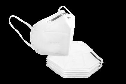 Persoonlijke bescherming - X126 mondmasker  KN95 (non-medical)