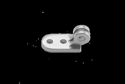 Scharnieren - B018 klinkscharnier  0,9/0,9 mm