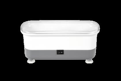 Ultrasone reinigers -  Ofar  ultrasone reiniger  consument  op batterijen