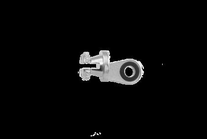 Scharnieren - B023 insmeltscharnier  1,7 mm