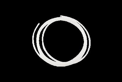 Inlegrand en nylordraad - P175 inlegrand  cyrex