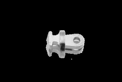 Scharnieren - B025 insmeltscharnier  1,0/1,0 mm