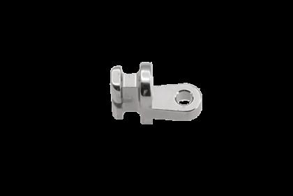 Scharnieren - B026 insmeltscharnier  1,6 mm
