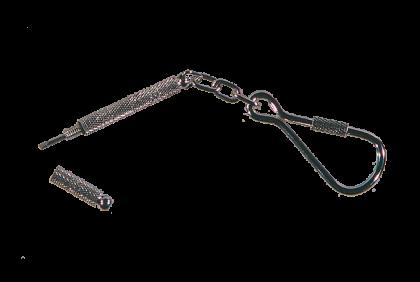 Diversen - AC-0002 sleutelhanger  schroevendraaier