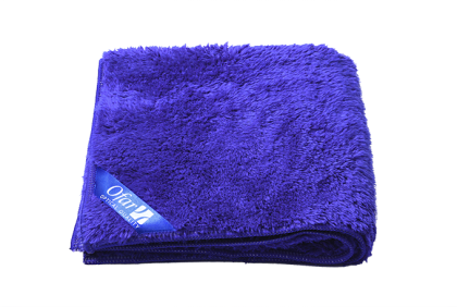 Brildoekjes - CL-0064 microfiber doek  dik (wasbaar)