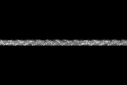 Brilkoordjes - 0808 ketting  metaal