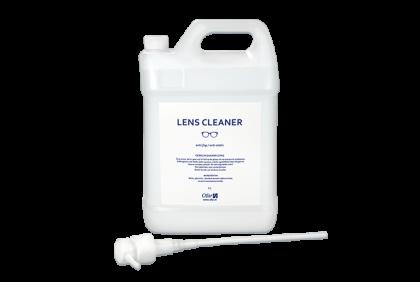 Lenscleaner - LC-0010 lenscleaner  anti-condens  Ofar  5000 ml