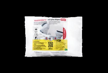 Reinigingsmiddelen - P204 Alcoholvrije oppervlaktereinigingsdoekjes