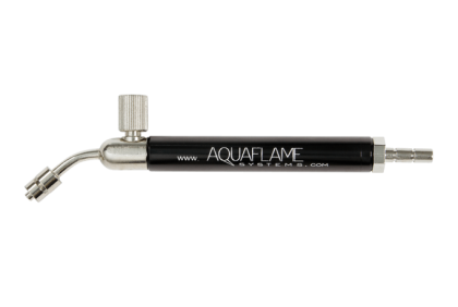 Soldeerapparaten -  Aquaflame  500  soldeerhandstuk