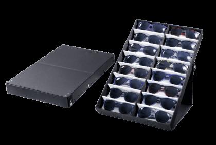 Displays - DS-0027 presentatiebox  brillen