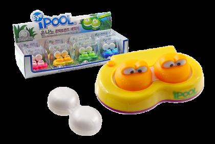 Contactlensproducten - ET-E30 lenshouder  I-Pool  trilbad