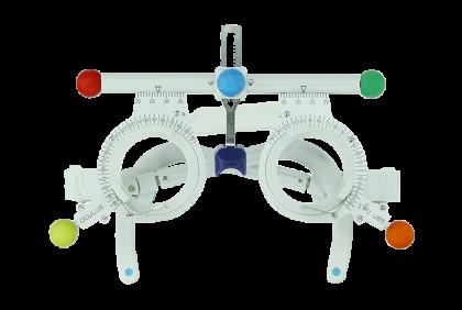 Pasbrillen - T030 kinderpasbril  Oculus  UB-5