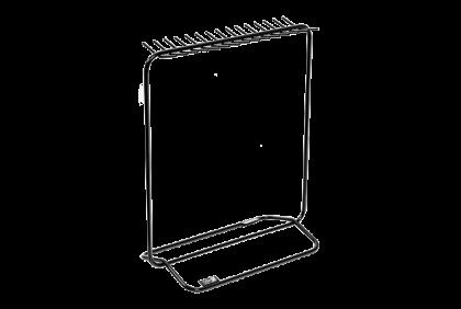 Displays - DS-0035 toonbankdisplay  brilkoordjes