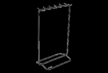 Displays - DS-0036 toonbankdisplay  sport retainers