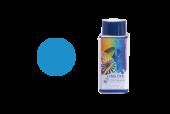 W026 kleurstof zonneglazen  blue