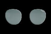 PC-0005 art&jack  brillenglazen  mineraal lens  grijs  ZO-0020