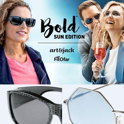 Bold Sun Edition